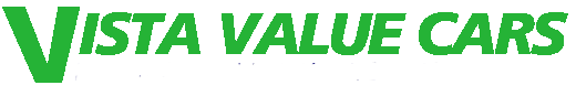 Vista Value Cars Logo